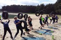 Sportlife, Bootcamp en MTB