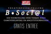 Theater B-Soci@l