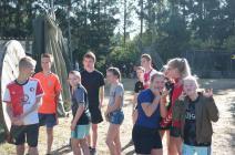 Sportdag klas 1