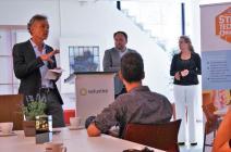 Opening Techlab en Digilab Nunspeet