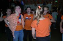 Oranjefeest klas 1